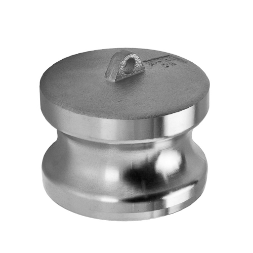 Stainless Steel Camlock Type DC - 15mm (1/4 Inch)