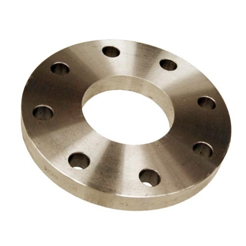 Flange Plate Steel AS2129 SOW Table H (ID=168) - 150mm