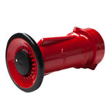 Large Poly Powerjet Spray Fire Nozzle 40mm Female BSP Trudesign
