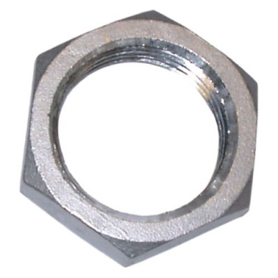 Stainless Steel 316 Backnut BSP Thread