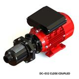 Roto Progressive Cavity DC Series Closed Coupled Pump 415V (0.75HP) - DC032