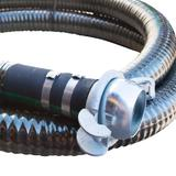 Contractor Water Suction and Delivery Rubber Hose Assembly