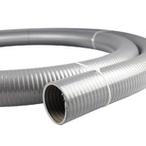 PVC Grey Suction Hose 63mm (2.5 inch) - 20m