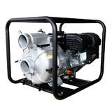 Petrol 3 Inch Semi Trash Water Transfer Pump 7HP Thornado