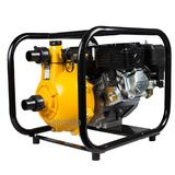 Petrol 1.5 Inch High Pressure Fire Fighting Pump 7HP THORNADO